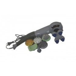Multi Massager (With 7 Attchments)
