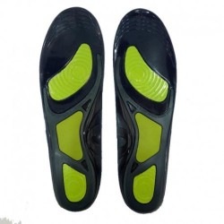 star Foot Sole Yellow Silicon