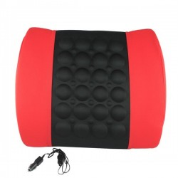 Back Support Pillow With Vibration