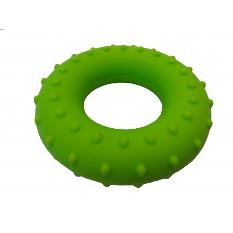 Star Silicon Ring Small