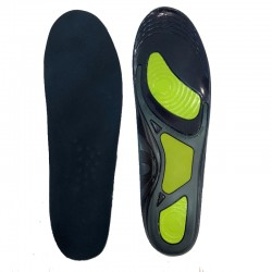 Star Foot Sole Soft Gel Delux